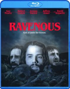 RAVENOUS | © 2014 Shout! Factory