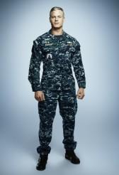 Eric Dane in THE LAST SHIP - Season 1   ©2014 TNT/Michael Muller