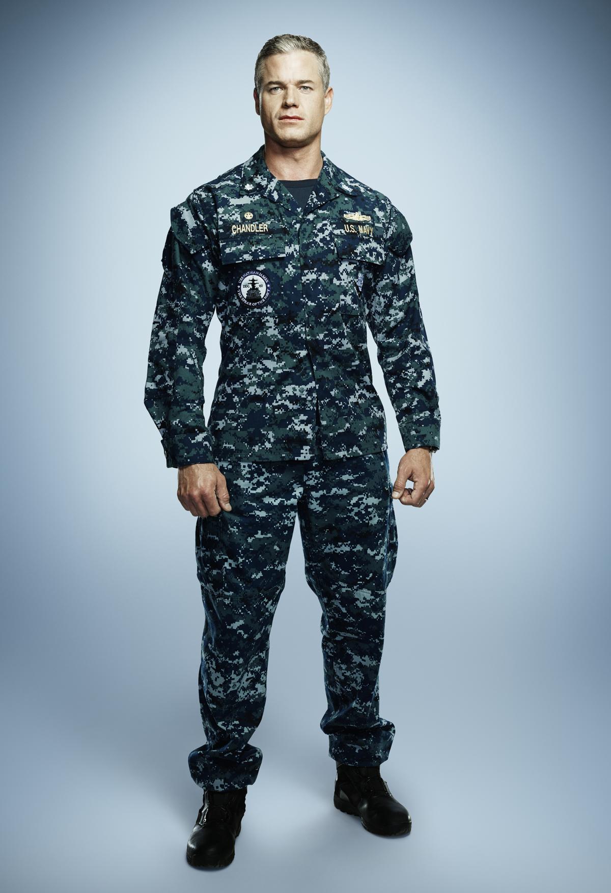 Exclusive Interview: Eric Dane commands THE LAST SHIP on TNT ...
