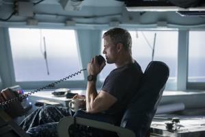 "Eric Dane in THE LAST SHIP - Season 1 - ""Welcome To Gitmo""   ©2014 TNT/Karen Ballard"