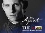 Jamie Bell in TURN - Season 1 | ©2014 AMC