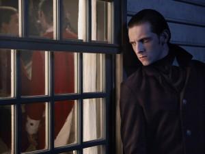 Jamie Bell in TURN - Season 1 | ©2014 AMC/Frank Ockenfels 3