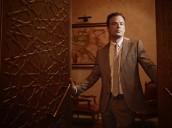 Justin Kirk as John Tucker in TYRANT | ©2014 FX/Matthias Clamer