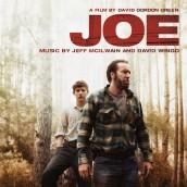 JOE soundtrack | ©2014 Milan Records