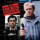 THE FOURTH PROTOCOL soundtrack | ©2014 Buysoundtrax