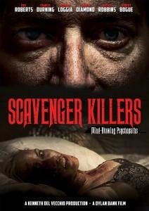 SCAVENGER KILLERS | © 2014 Midnight Releasing