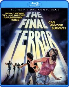 THE FINAL TERROR | © 2014 Shout! Factory