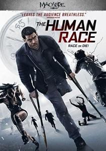 THE HUMAN RACE | © 2014 XLRator Releasing