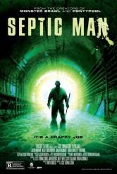 SEPTIC MAN | © 2014 Starz Digital Media