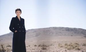 Maggie Gyllenhaal stars in THE HONORABLE WOMAN | © 2014 Robert Viglasky/Sundance