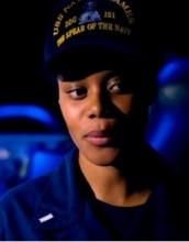 Chrstina Elmore star on THE LAST SHIP | © 2014 TNT
