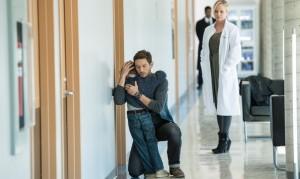 Michael Graziadei stars as Kyle Walker in THE LOTTERY | © 2014 Lifetime