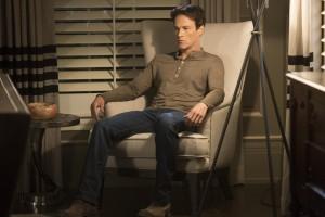 "Stephen Moyer in the series finale of TRUE BLOOD - Season 7 - ""Thank You"" | © 2014 HBO/John P. Johnson"