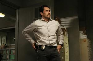 Demian Bichir as Marco Ruiz on THE BRIDGE | © 2014 Byron Cohen/FX Network