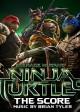 TEENAGE MUTANT NINJA TURTLES soundtrack | ©2014 Atlantic Records
