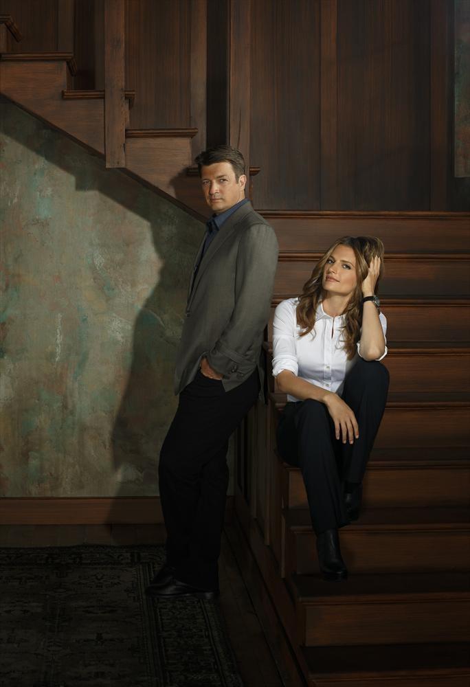 The Scoop On Castle Season 7 From Andrew W Marlowe David Amann