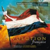 THE FRENCH REVOLUTION soundtrack   ©2014 Music Box Records