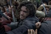 Edgar Ramirez as THE LIBERATOR | ©2014 Cohen Media Group