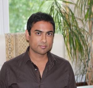 Composer Imran Ahmad   ©2014 Imran Ahmad