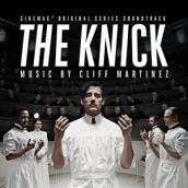 THE KNICK soundtrack | ©2014 MIlan Records