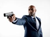 Morris Chestnut in LEGENDS - Season 1 | ©2014 TNT/Marco Grob