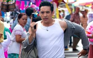 Gabriel Luna in MATADOR - Season 1 | ©2014 El Rey