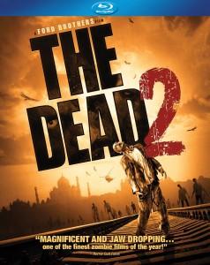 THE DEAD 2 | © 2014 Image Entertainment