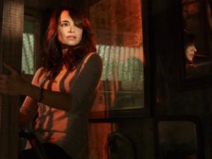 Mia Maestro in THE STRAIN - Season 1 | ©2014 FX/Frank Ockenfels