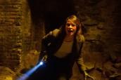 "Mia Maestro in THE STRAIN - Season 1 - ""The Third Rail"" | ©2014 FX/Michael Gibson"