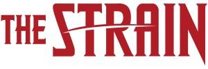 THE STRAIN logo | ©2014 FX
