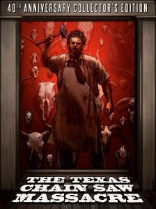 THE TEXAS CHAINSAW MASSACRE: 40TH Anniversary Edition | © 2014 Dark Sky Films