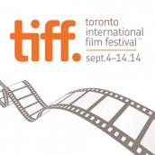 TIFF 2014 logo