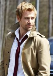Matt Ryan stars as John Constantine in CONSTANTINE | © 2014 Quantrell Colbert/NBC