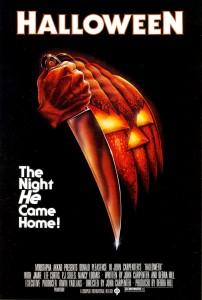 HALLOWEEN (1978) movie poster | ©1978 Trancas International Pictures