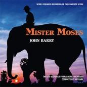 MISTER MOSES soundtrack | ©2014 Prometheus Records