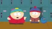 "Cartman calls Stan a Cissy in SOUTH PARK - Season 18 - ""The Cissy"" | ©2014 Comedy Central"