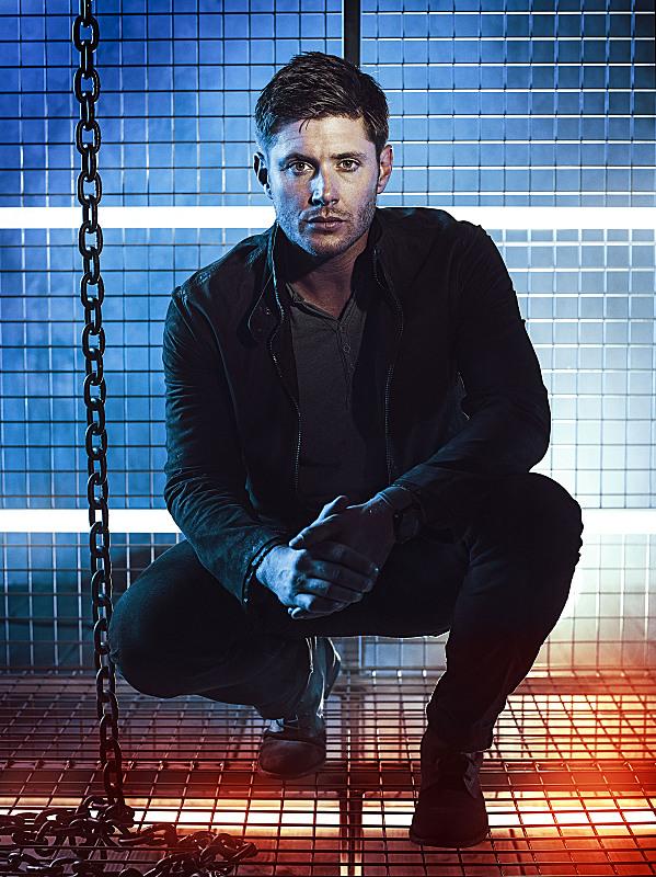 Interview: SUPERNATURAL star Jensen Ackles gives the Season