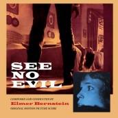 SEE NO EVIL soundtrack | ©2014 Intrada Records