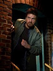 Charles Halford as Chas in CONSTANTINE - Season 1 | ©2014 NBC/Paul Drinkwater