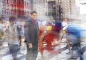 Ioan Gruffudd in FOREVER - Season 1 | ©2014 ABC/Bob D'Amico