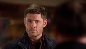 "Jensen Ackles as Dean on SUPERNATURAL ""Reichenbach"" | © 2014 The CW"