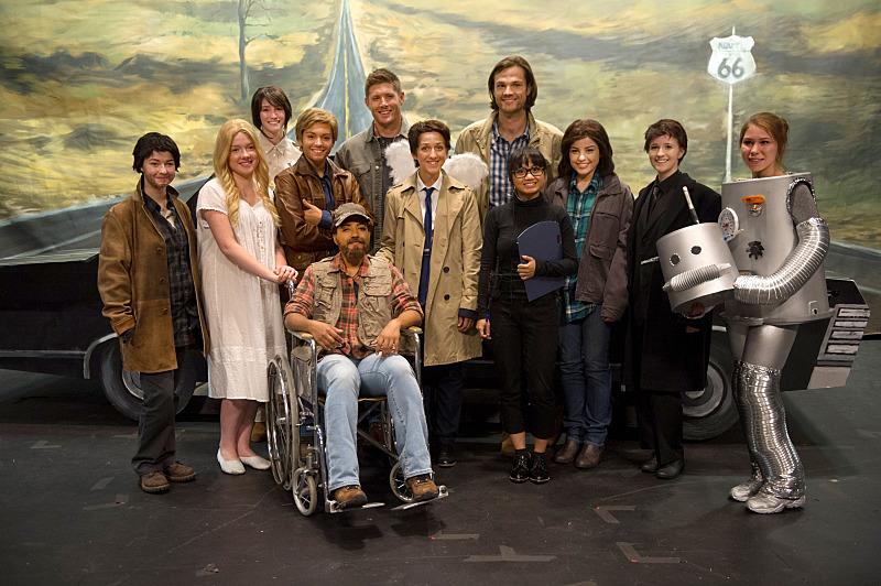 Tv Review Supernatural Season 10 Fan Fiction