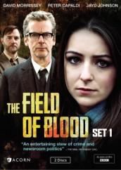 THE FIELD OF BLOOD, Set 1   ©2014 Acorn TV/RLJ Entertainment