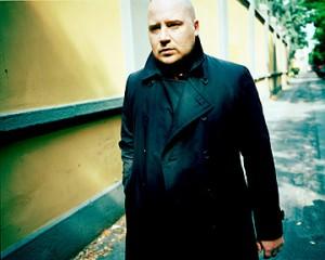 Composer Johann Johannsson   ©2014 Johann Johannsson