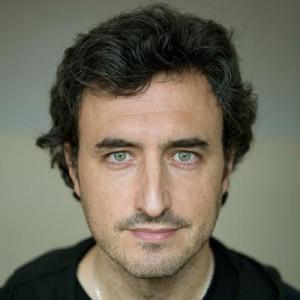 Composer Zacarias M. de la Riva | ©2014 Zacarias M. de la Riva