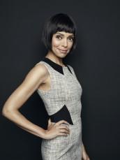 Tamara Taylor in BONES - Season 10   ©2014 Fox/Jeff Lipsky