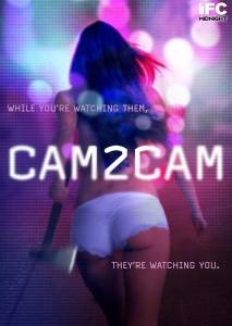 CAM2CAM | © 2014 IFC
