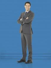 Andrew Leeds in CRISTELA - Season 1 | ©2014 ABC/Bob D'Amico