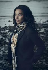 Jessica Lucas in GRACEPOINT - Season 1 | ©2014 Fox/Mathieu Young