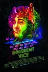 INHERENT VICE movie poster | ©2014 Warner Bros.